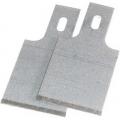 Falzschaber-Ersatzklingen 20mm